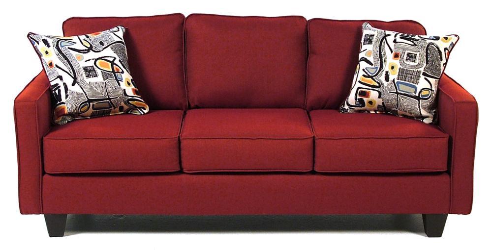Serta Upholstery Graham Sofa - Item Number: 1900 SR