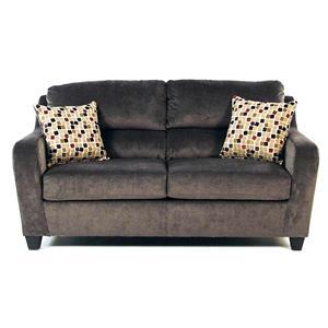 Serta Upholstery Sleepers Full Sleeper Sofa