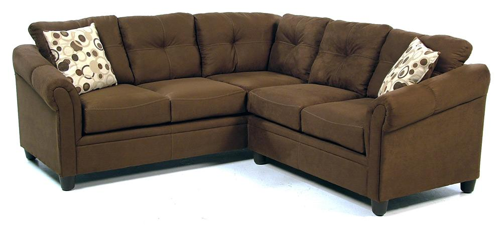 Serta Upholstery Tabor 2 Piece Sectional - Item Number: L10131158