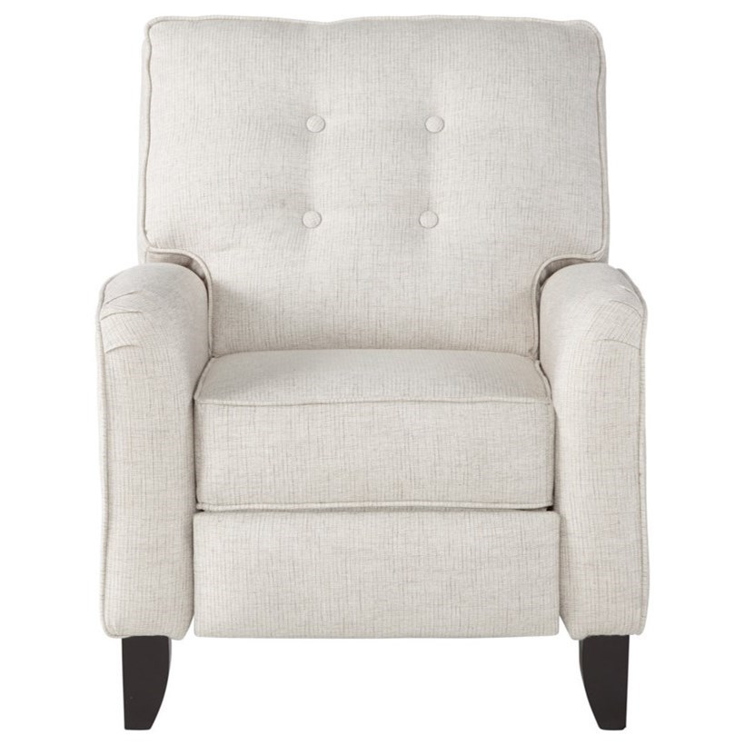 230 Reclining Chair by Serta Upholstery by Hughes Furniture at Rooms for Less
