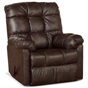 Serta Upholstery 400 Recliner