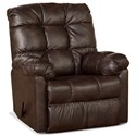 Serta Upholstery 400 Recliner - Item Number: 400RCL - AIRJ