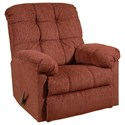 Serta Upholstery 400 Recliner - Item Number: 400RCL - RAWIMT