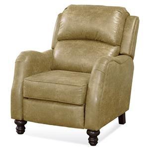 Serta Upholstery Pemberley Hi-Leg Recliner