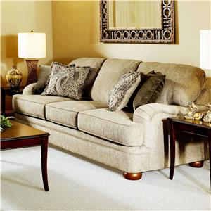 Serta Upholstery by Hughes Furniture 5500  Sofa