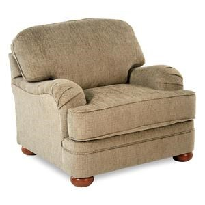Serta Upholstery Orion Upholstered Chair