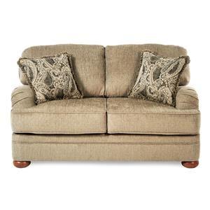 Serta Upholstery Orion Loveseat