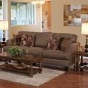 Serta Upholstery 5625 Sofa - Item Number: 5625S 1