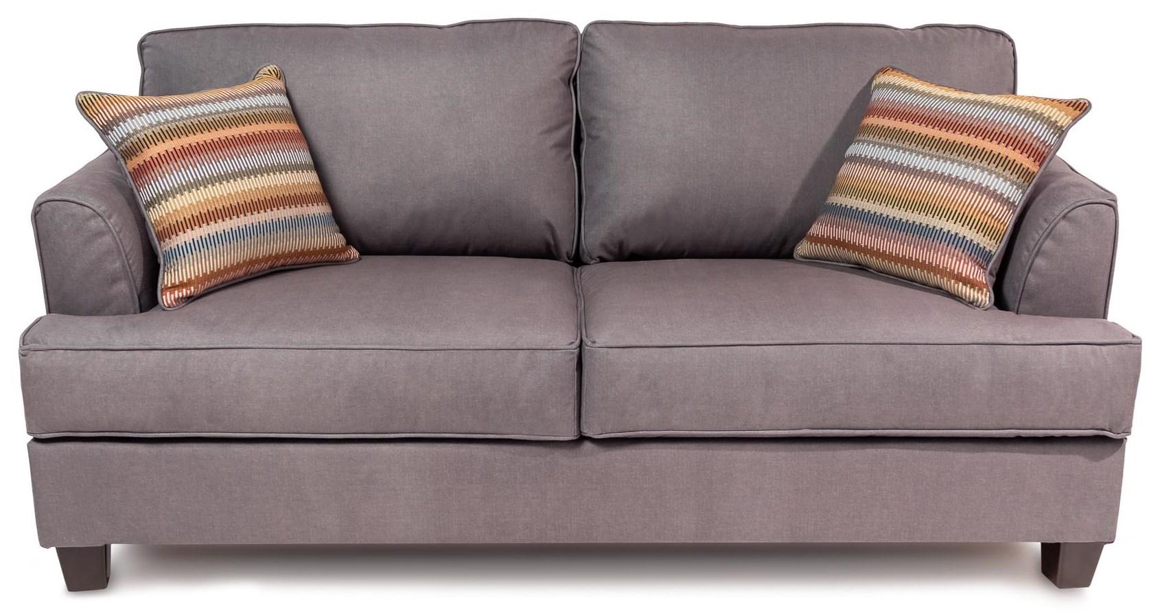 Rockford Full Sleeper Sofa at Rotmans