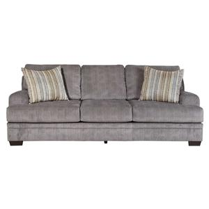 Serta Upholstery by Hughes Furniture 8800 Sofa