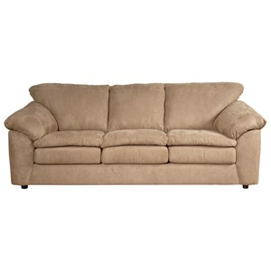 Serta Upholstery 9000 Casual Sofa