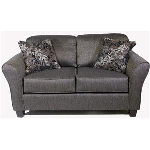 Serta Upholstery by Hughes 4600 Loveseat