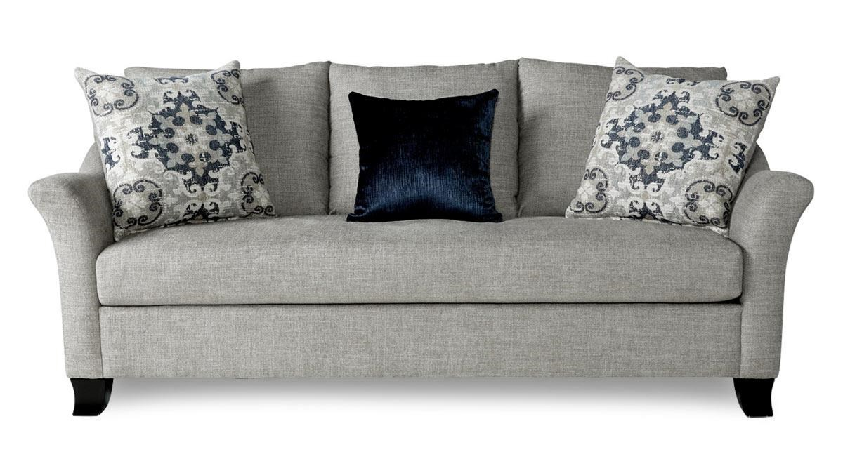 Awesome Serta Upholstery Lilou Upholstered Sofa   Item Number: 15500 S
