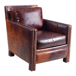 Hooker Furniture Club Chairs Chair