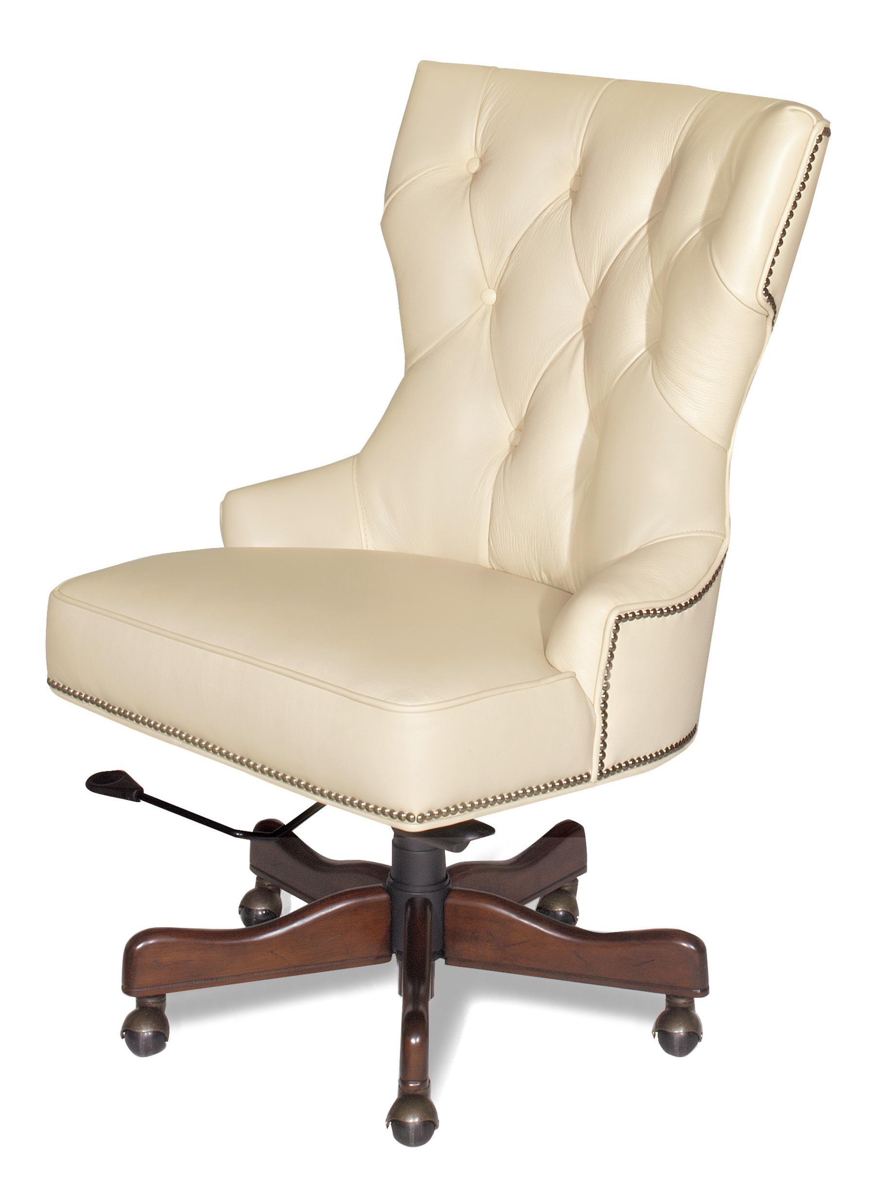 Hooker Furniture Executive Seating Executive Chair - Item Number: EC379-081