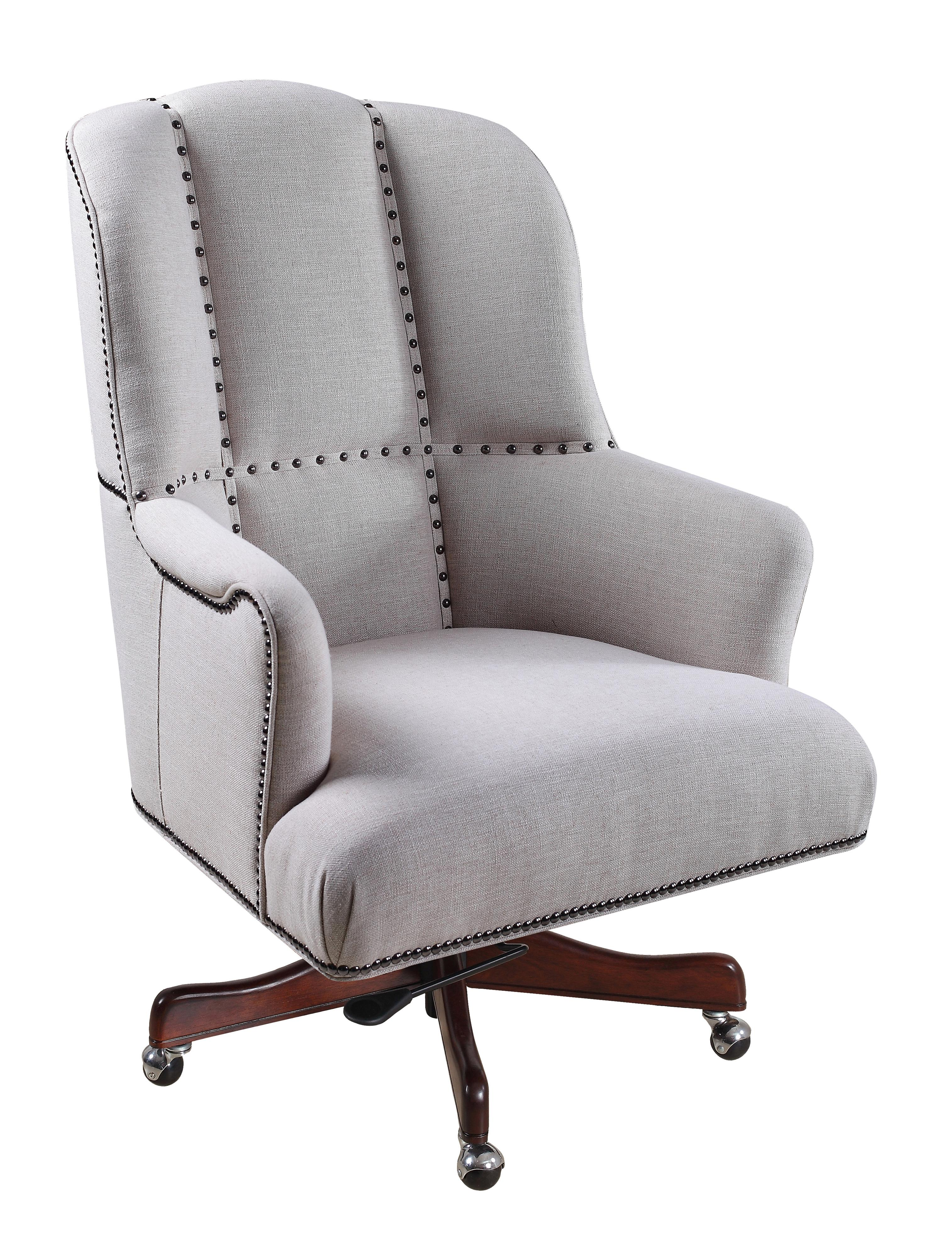 Hooker Furniture Executive Seating Executive Chair - Item Number: EC433-010