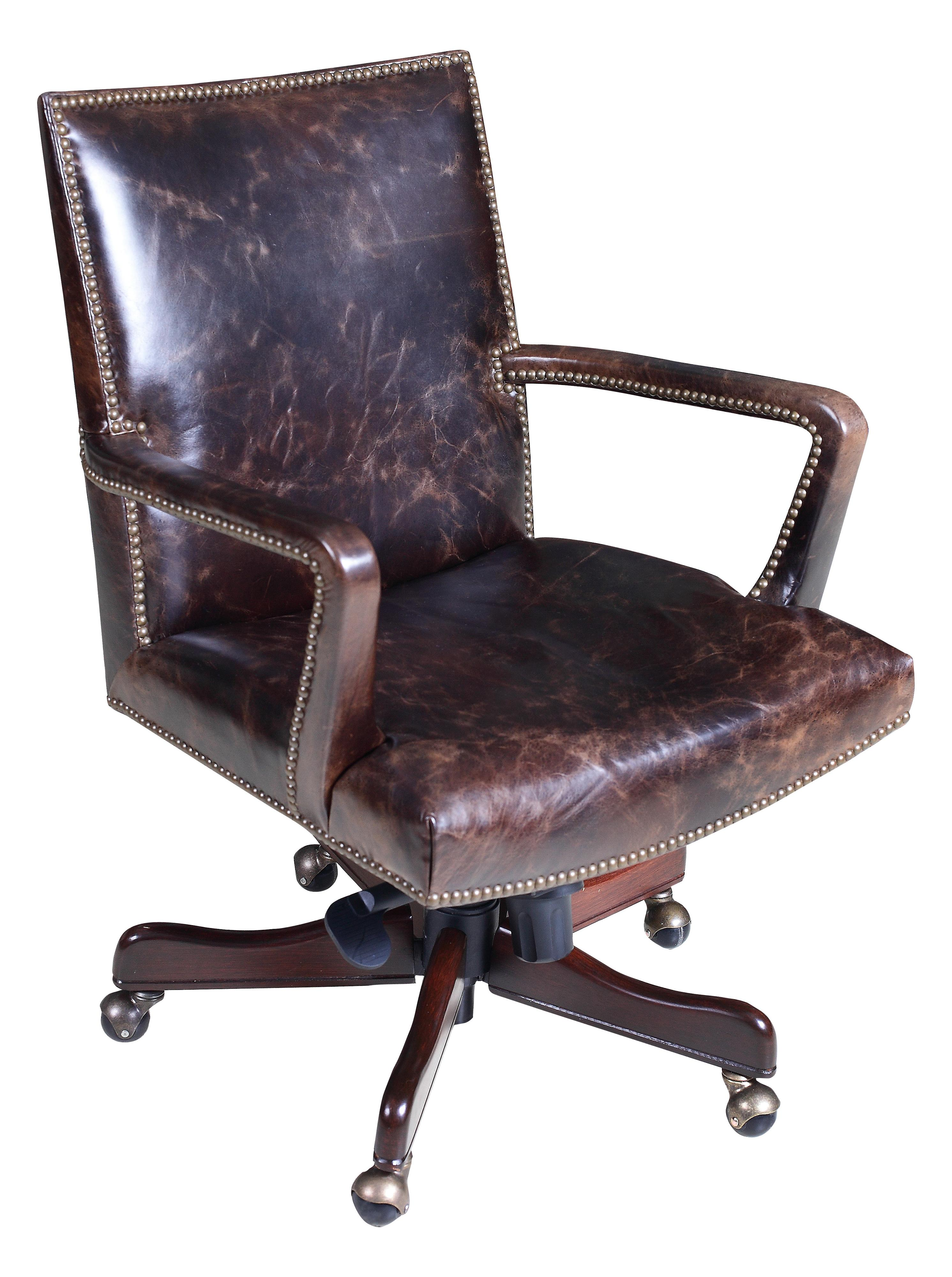 Hooker Furniture Executive Seating Executive Chair - Item Number: EC434-089