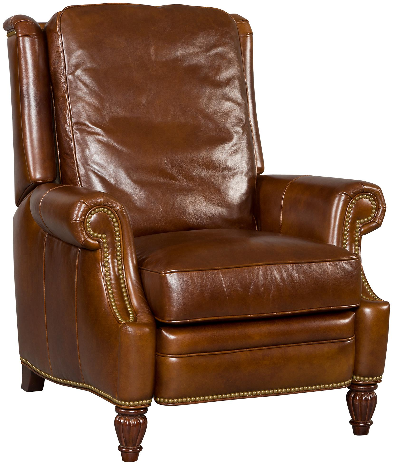 Hooker Furniture Reclining Chairs Recliner - Item Number: RC254-088