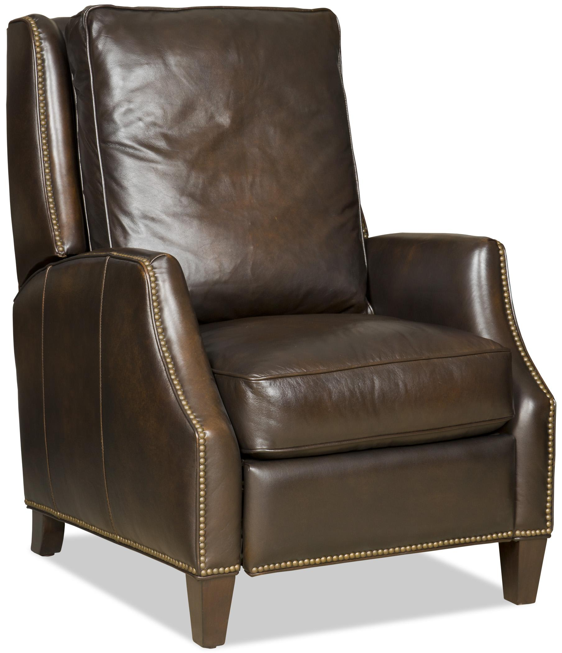 Hooker Furniture Reclining Chairs Recliner Chair - Item Number: RC260-086
