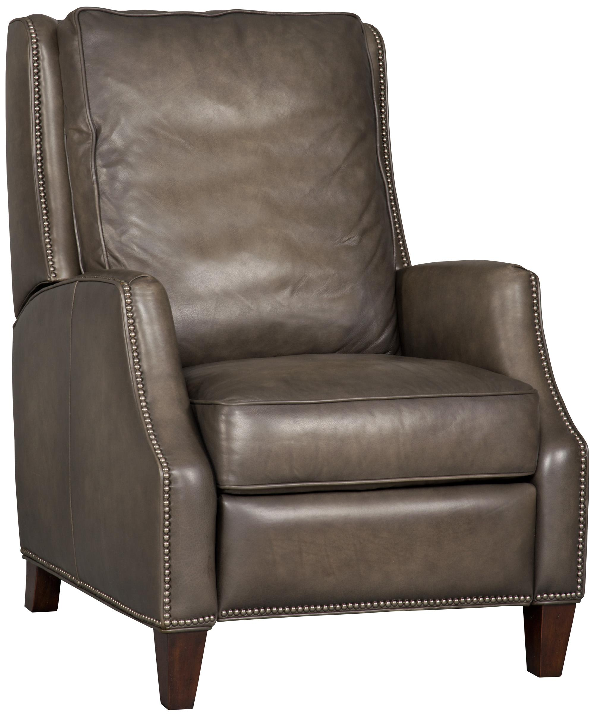 Hooker Furniture Reclining Chairs Sarzana Recliner - Item Number: RC260-095