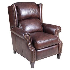 Hamilton Home Reclining Chairs High Leg Recliner