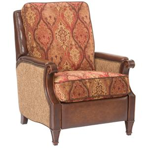Hooker Furniture Seven Seas Seating - Reclining Chairs Recliner Chair