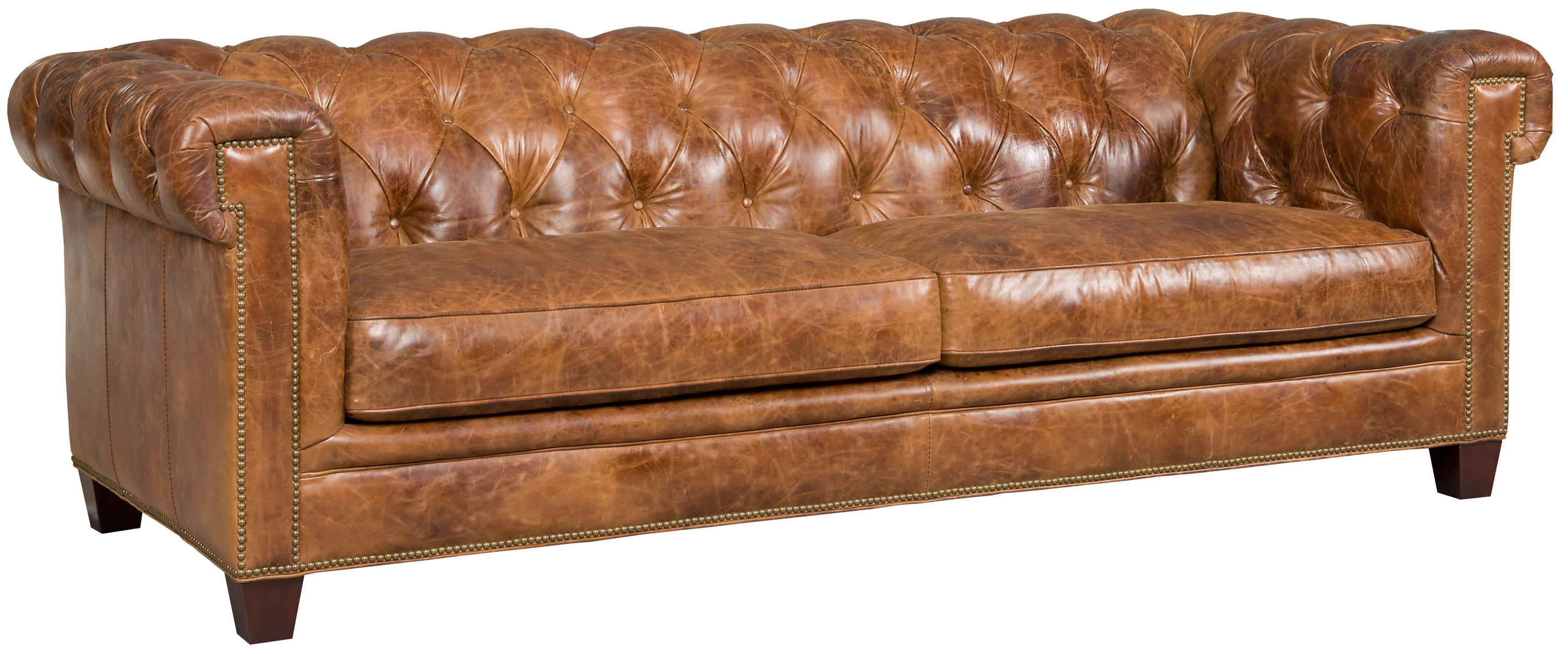 Hooker Furniture SS195-087 Sofa - Item Number: SS195-03-087