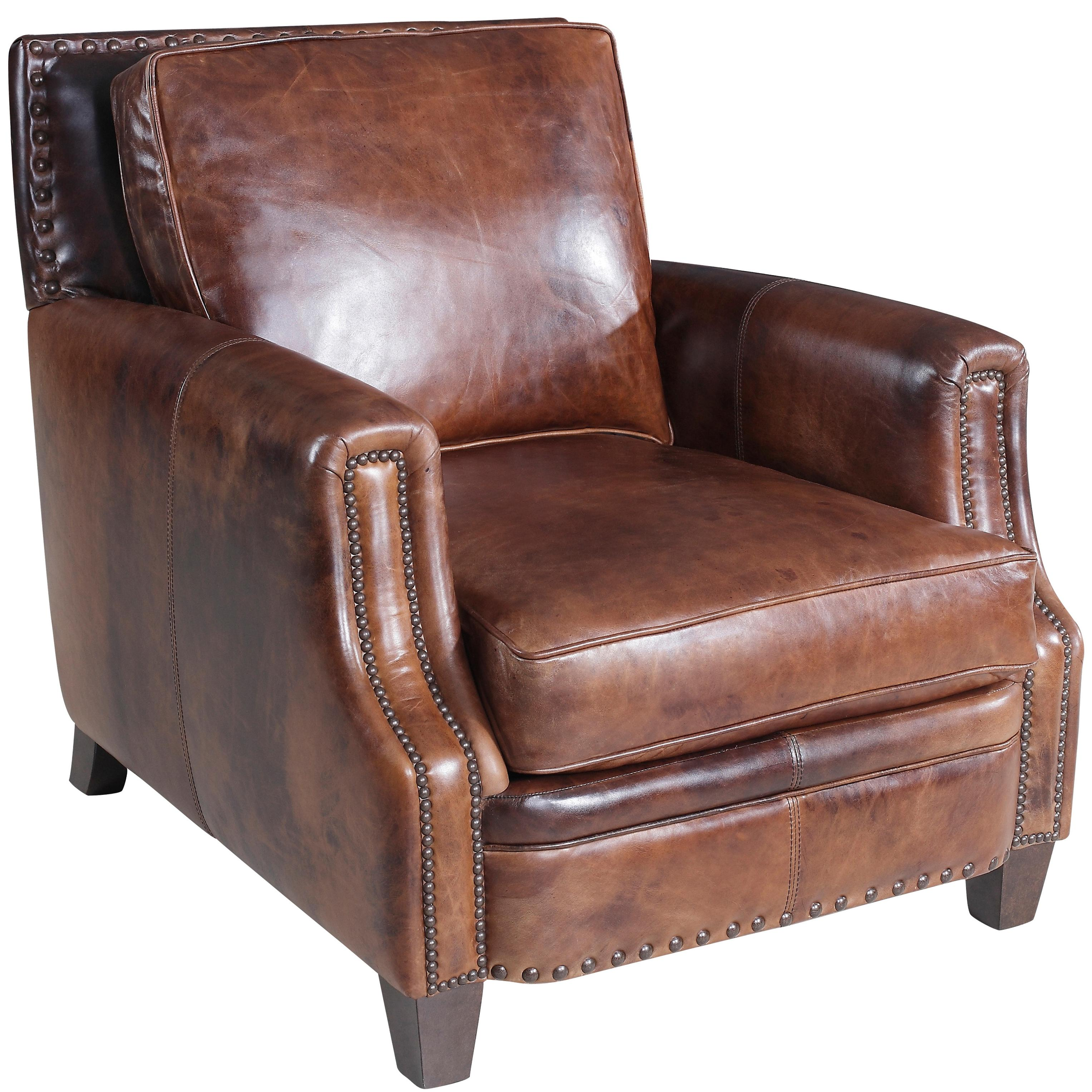 Hooker Furniture SS311 Traditional Chair - Item Number: SS311-01-085