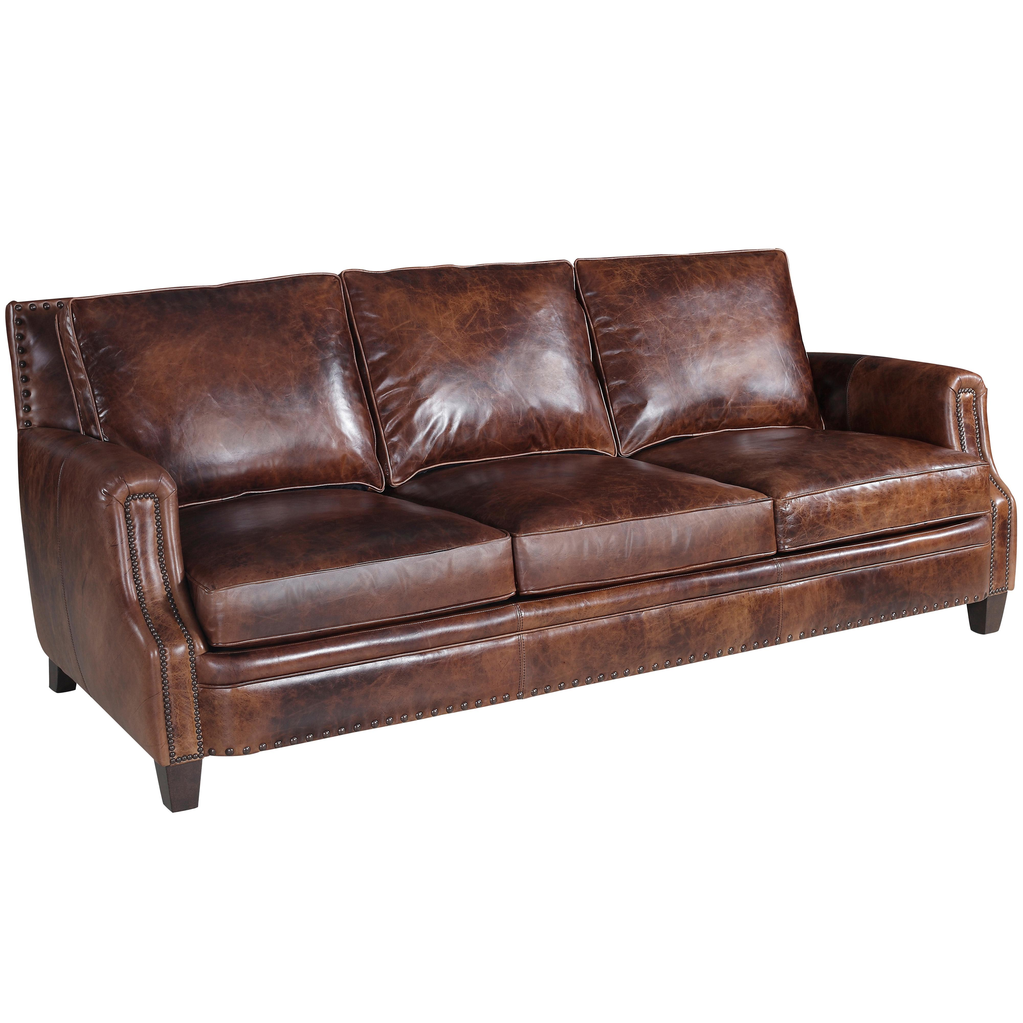Hooker Furniture SS311 Traditional Sofa - Item Number: SS311-03-085