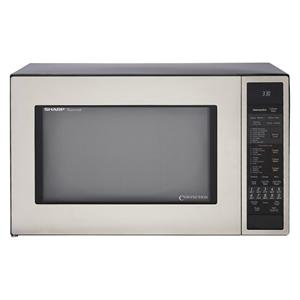 Sharp Appliances Microwaves 1.5 Cu. Ft. Countertop Microwave