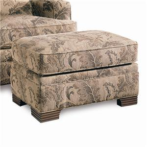 Sherrill Design Your Own Ottoman
