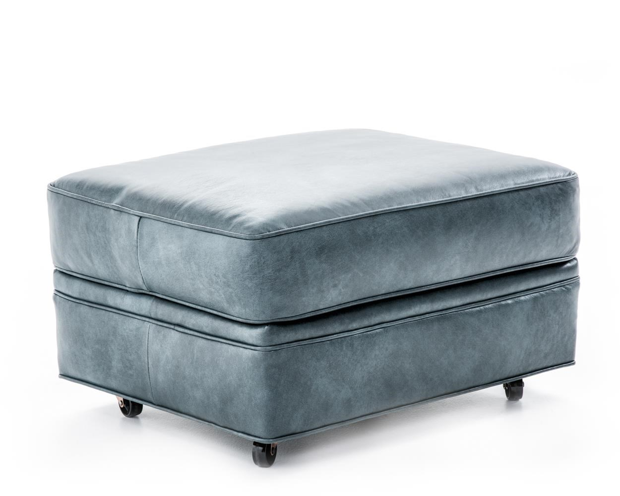 Sherrill Design Your Own Customizable Ottoman - Item Number: 9601-00