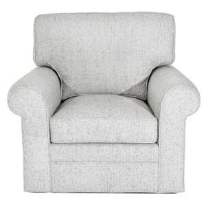 Sherrill Design Your Own Customizable Swivel Chair