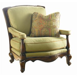 Sherrill Masterpiece Lounge Chair