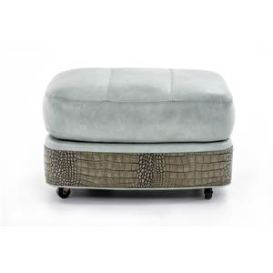 Whittemore-Sherrill SW1997 Ottoman