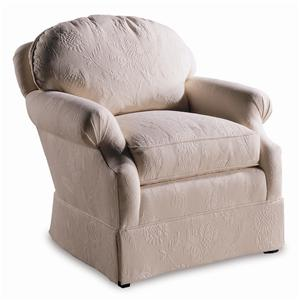 Sherrill Traditional Lounge Chair
