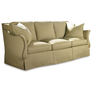 Sherrill Traditional Traditional Sofa