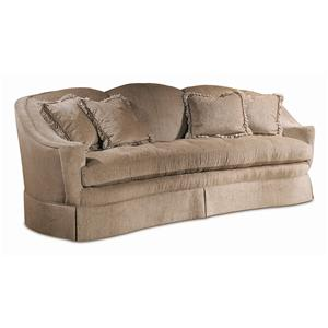 Sherrill Traditional Upholstered Sofa