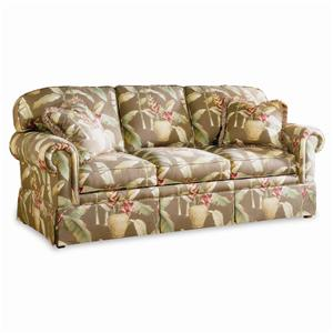 Sherrill Traditional Sleep Sofa