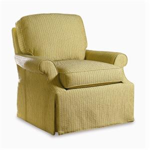 Sherrill Traditional Motion Swivel Chair
