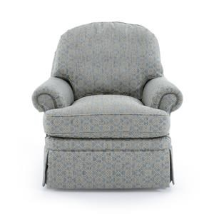 Sherrill Traditional Swivel Chair