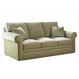 Sherrill Transitional Sofa