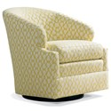 Sherrill Transitional Transitional Motion Swivel Chair - Item Number: MSW1660