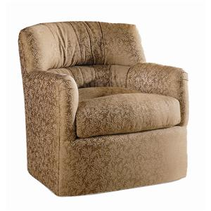 Sherrill Transitional Huge Motion Swivel Chair