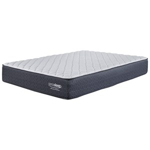 "Sierra Sleep Limited Edition Firm Queen 13"" Firm Mattress"