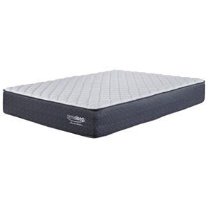 """Sierra Sleep Limited Edition Firm Queen 13"""" Firm Mattress"""
