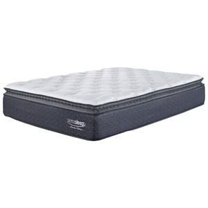 "Sierra Sleep Limited Edition Pillow Top Queen 14"" Pillow Top Mattress"