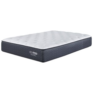 "Sierra Sleep Limited Edition Plush Cal King 13"" Plush Mattress"