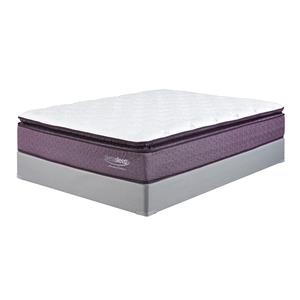 Sierra Sleep Limited Edition Queen Pillow Top Mattress