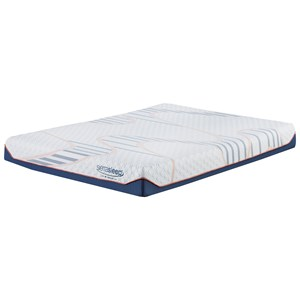 "Sierra Sleep M756 MyGel 8 Queen 8"" Memory Foam Mattress"